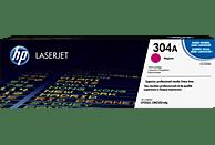 HP 304A Toner Magenta (CC533A)
