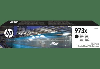 HP 973X Tintenpatrone Schwarz (L0S07AE)