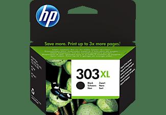 HP 303XL Tintenpatrone Schwarz (T6N04AE)