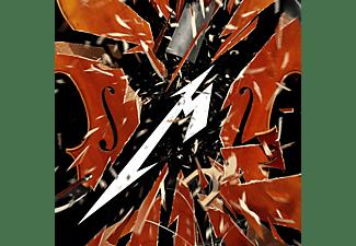 Metallica - S&M2 (4LP) + Shirt XL (Nur Online)  - (Vinyl)