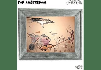Pan Amsterdam - IN YOUR DREAMS  - (CD)