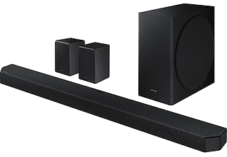 SAMSUNG Soundbar HW-Q950T 9.1.4-Kanal