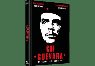 Che Guevara - (Apocalypse Brigade) Stosstrupp ins JenseitsLimitierte Edition auf 150 Stück Blu-ray