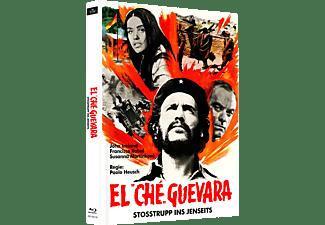 Che Guevara - (Apocalypse Brigade) Stosstrupp ins Jenseits Limitierte Edition auf 75 Stück Blu-ray