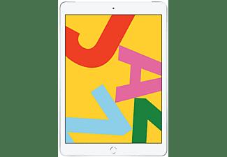 "Apple iPad (2019), 32 GB, Plata, WiFi, 10.2"" Retina, 3 GB RAM, Chip A10 Fusion (64 bits), iPadOS"