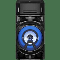 LG XBOOM ON5 Party Lautsprecher, Schwarz