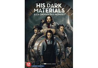 His Dark Materials: Seizoen 1 - DVD