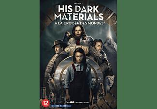 À la Croisée des mondes: Saison 1 - DVD