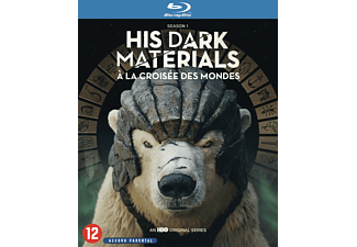 His Dark Materials: Seizoen 1 - Blu-ray
