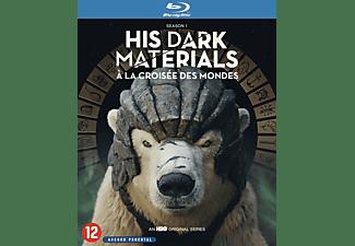 À la Croisée des mondes: Saison 1 - Blu-ray