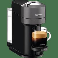 DELONGHI Nespresso Vertuo Next ENV 120.GY Kapselmaschine Grau