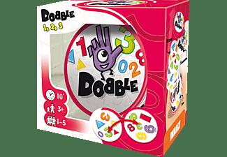 ZYGOMATIC Dobble 1, 2, 3 Gesellschaftsspiel Mehrfarbig