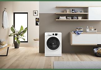 BAUKNECHT WM 7 M100 Waschmaschine (7 kg, 1400 U/Min., E)