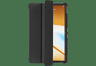 HAMA Fold Tablethülle Bookcover für Huawei Polyurethan, Schwarz