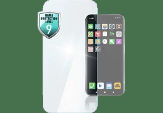 HAMA Premium Crystal Glass Schutzglas (für Huawei P40 Lite E)