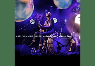 Flemming Olsen Jon - Mann Auf Dem Seil  - (CD)