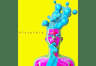 Antiheld - DISTURBIA (LTD.COLOUR)  - (Vinyl)