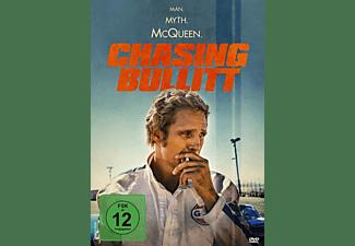 Chasing Bullitt - Man. Myth. McQueen. DVD
