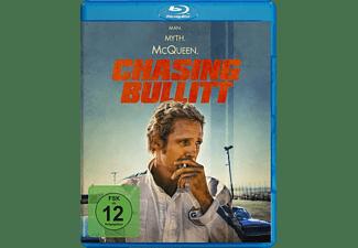 Chasing Bullitt - Man. Myth. McQueen. Blu-ray
