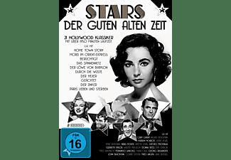 Stars der guten alten Zeit DVD