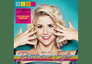 """Beatrice Egli - BUNT – Best Of (2CD Deluxe Edition: 6 neue Songs,die größten Hits+Bonus-CD Album """"Mini Schwiiz, Mini Heimat"""" )  - (CD)"""