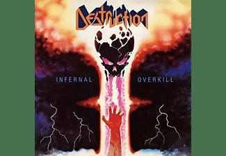 Destruction - Infernal Overkill  - (Vinyl)