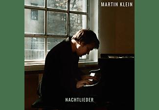 Martin Klein - NACHTLIEDER  - (Vinyl)