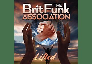 The Britfunk Association - Lifted  - (CD)