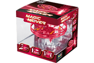 REVELL 24105 Quadcopter Magic Move Rot Fun-Spielzeugdrohne, Rot/Transparent