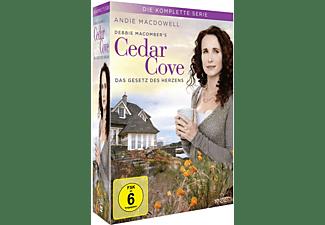 Cedar Cove - Das Gesetz des Herzens - Die komplette Serie DVD