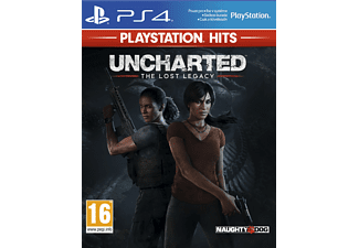 Uncharted: The Lost Legacy (PlayStation Hits) (PlayStation 4)