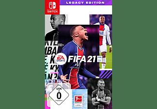 FIFA 21 Legacy Edition - [Nintendo Switch]