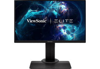VIEWSONIC XG2705 27 Zoll Full-HD Gaming Monitor (1 ms Reaktionszeit, 144 Hz)