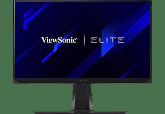 VIEWSONIC XG270QG 27 Zoll WQHD Gaming Monitor (1 ms Reaktionszeit, 165 Hz)