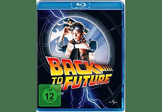Zurück in die Zukunft Blu-ray