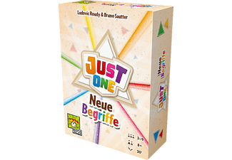REPOS PRODUCTION Just One - Neue Begriffe Gesellschaftsspiel Mehrfarbig