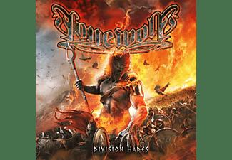 Lonewolf - DIVISION HADES  - (Vinyl)