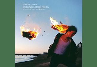 Cold Years - PARADISE  - (Vinyl)