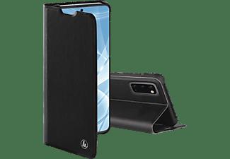 HAMA Slim Pro, Bookcover, Samsung, Galaxy Note 20 (5G), Schwarz