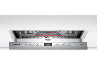 BOSCH SMV6ZCX07E Serie 6 Geschirrspüler (vollintegrierbar, 598 mm breit, 42 dB (A), A+++)