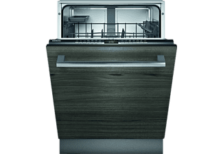 SIEMENS SX63HX60AE Geschirrspüler (vollintegrierbar, 598 mm breit, 44 dB (A), D)
