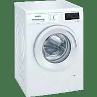 SIEMENS WU14UT20 Waschmaschine (8 kg, 1400 U/Min., C)