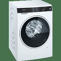 SIEMENS WD14U512 Waschtrockner (10 kg / 6 kg, 1400 U/Min.)