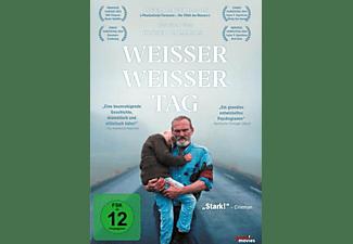 Weißer, weißer Tag DVD