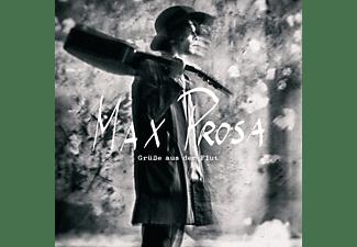 Max Prosa - GRÜSSE AUS DER FLUT  - (CD)