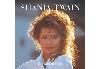 Shania Twain - THE WOMAN IN ME (DIAMOND EDITION)  - (Vinyl)