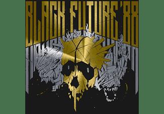 OST/Skymelt - BLACK FUTURE 88 (180G METALLIC MIRRI BOARD)  - (Vinyl)