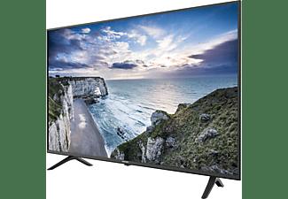 COOCAA 65S3N-E LED TV (Flat, 65 Zoll / 165 cm, UHD 4K, SMART TV, Linux)