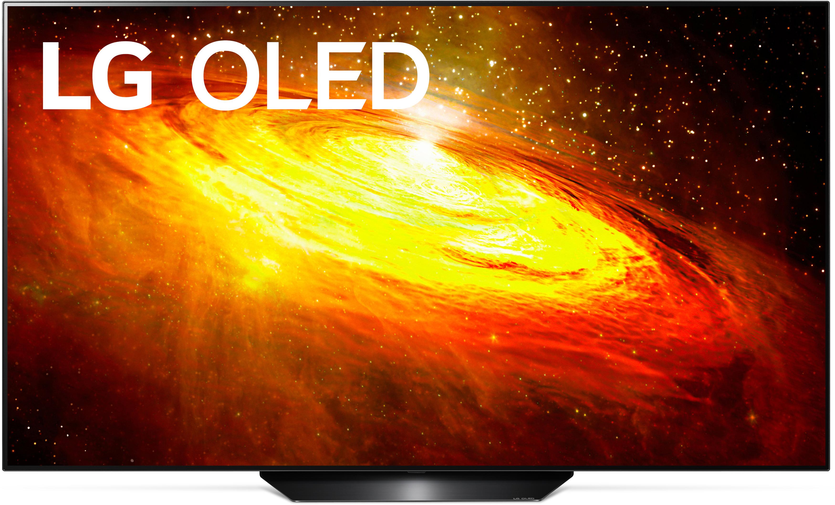 LG OLED65BX9LB, OLED-TV