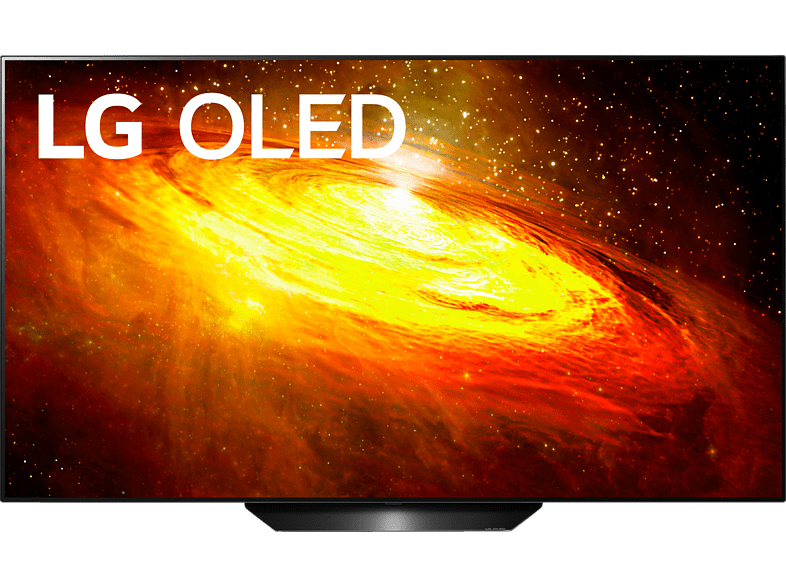 LG OLED65BX9LB OLED TV Flat, 65 Zoll 164 cm, UHD 4K, SMART TV, webOS 5.0 mit ThinQ
